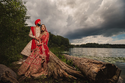 Sandeep & Gurdeep Wedding
