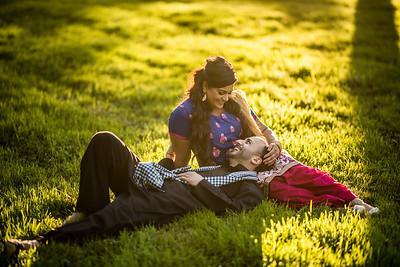 Sapna & Sanjeev's Engagement