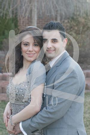 Sara and Nadir