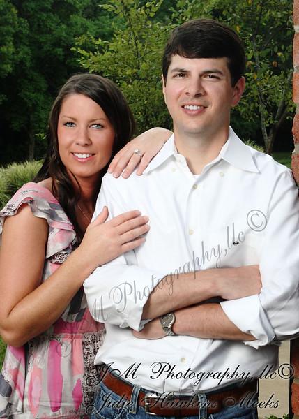 Sara and Todd