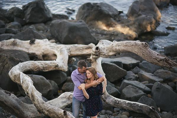 Sarah & Mike {Engaged}