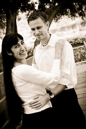 Sean & Laura