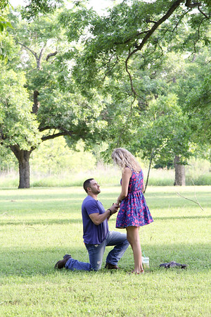 Shane & Makenna {proposal}