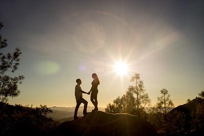 Shannon & Jarett's Engagement