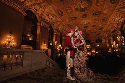 Shefali & Aman Wedding