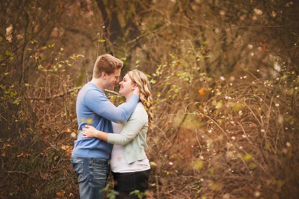 Shelann & Alex {Engaged}