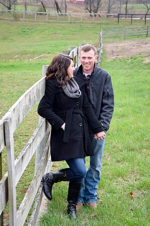 Shelby & Eric - Fairdealing, Kentucky