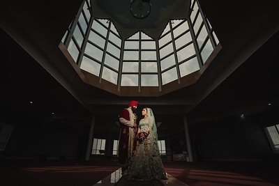 Sohni & Jasdave Wedding
