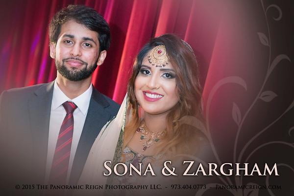 Sona & Zargham