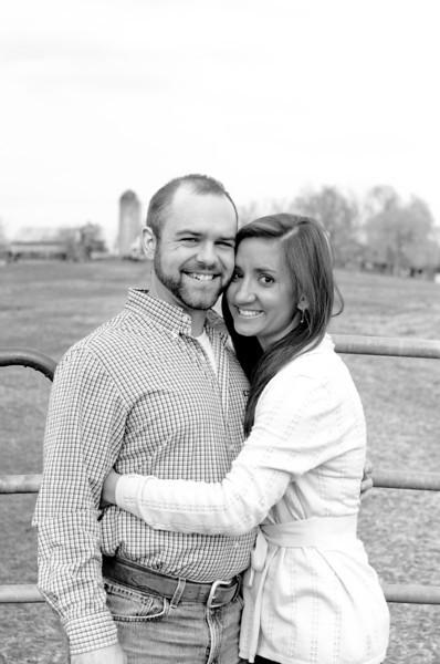 Stefanie & Terrell