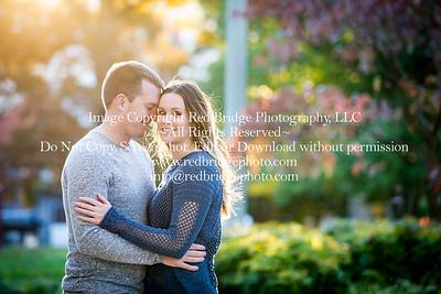 Proposals & Engagements