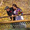 "Stephanie & Jackie's Engagement. Prospect Park, Brooklyn. November 14th, 2013.  <a href=""http://www.naskaras.com"">http://www.naskaras.com</a>"