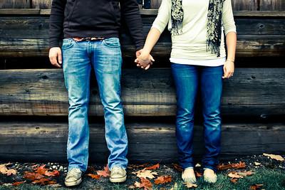 Stephanie + Jon