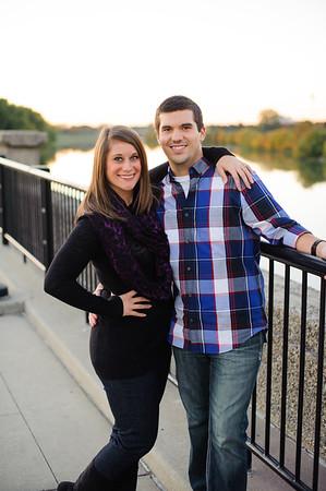 Stephanie & Teddy