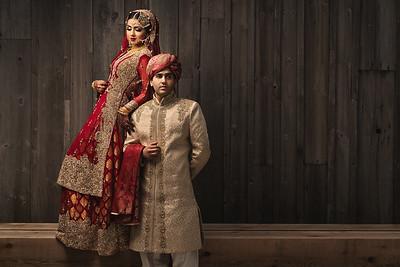 Subal & Hamzah Wedding