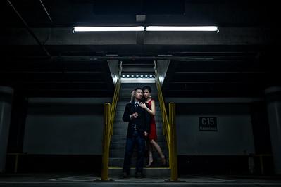 Susan & Phong's Engagement