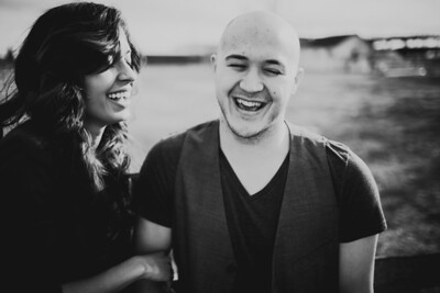 Tabitha and Stephen | Engaged