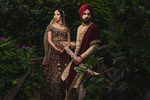 Tan & Ram Wedding