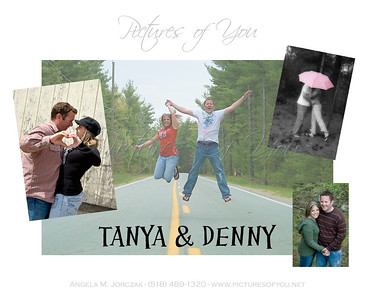 Tanya & Denny