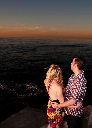 Tara & Noah Engagement