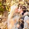Tiffany & Drake Sundance Engagement Session