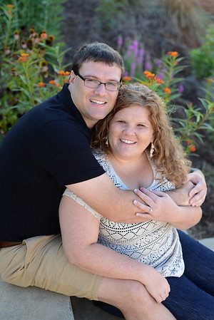 Tom & Heather