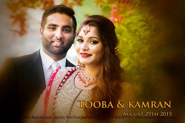 Tooba & Kamran