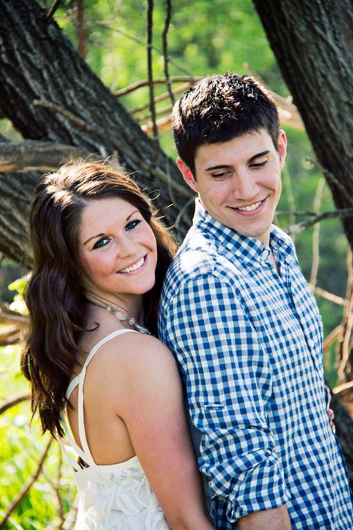 Tyler + Ashley