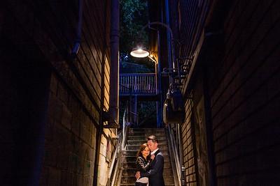 Vanessa & Joel's Engagement