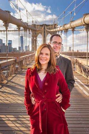 A Brooklyn Engagement