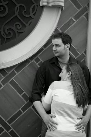 Vicki & Mike