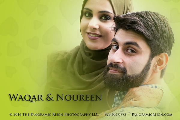 Waqar & Noureen ~ Shoot