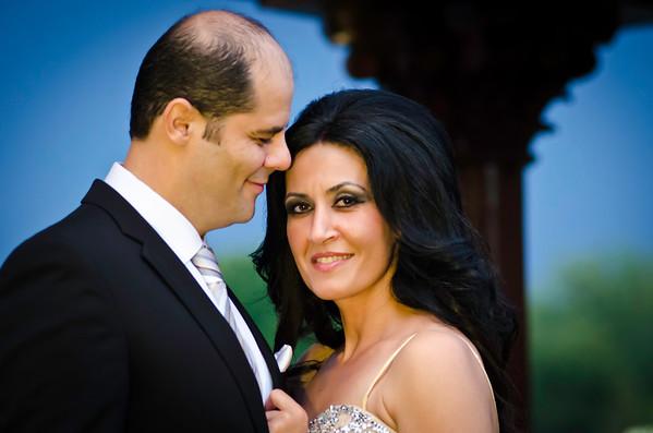 Yvonne and Ammar