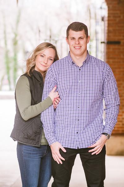 Zach + Amanda