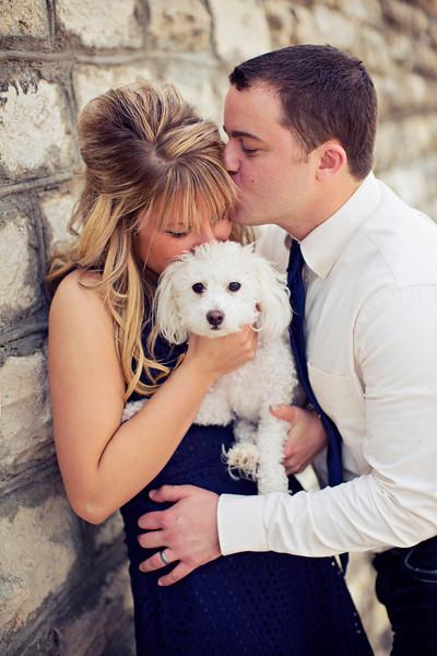 Zach + Brittany