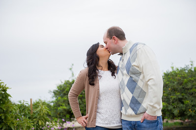Zahra & Kris Engagement Feb 15 2014