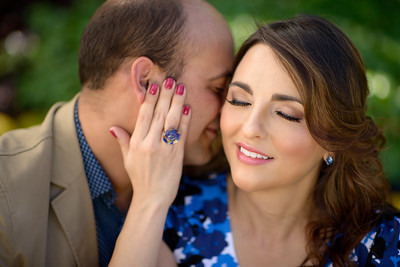 El compromiso de Ivannia & Fabián