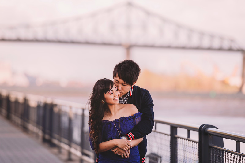 Wedding Photographer Montreal   Engagement Photography   Old Montreal   Vieux Port   Lindsay Muciy Photo + Video