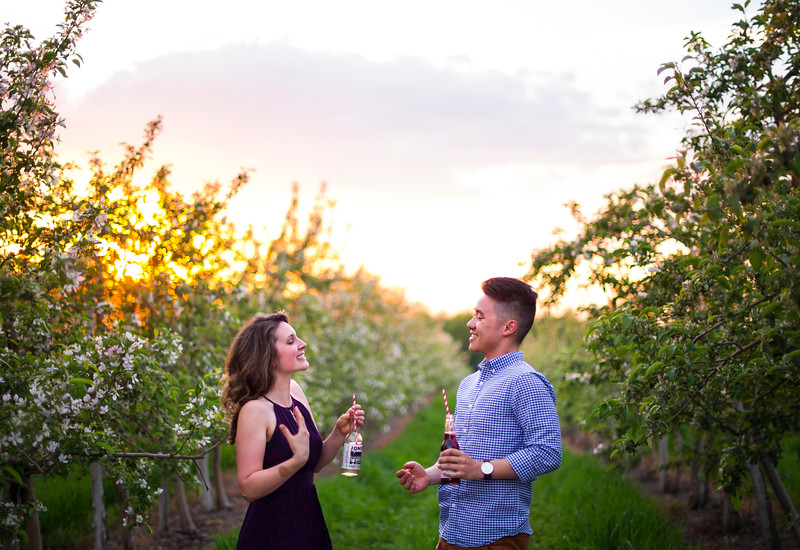 Montreal Engagement Photographer Videographer   Montreal   Lindsay Muciy Photography  