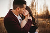Best Montreal Engagement Photographer | Montreal Wedding Photographer + Videographer | Montreal Canada | J+G