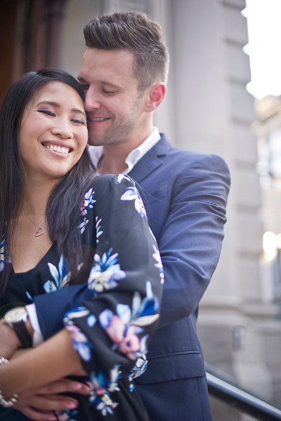 Montreal Engagement Photographer| Vieux Port | Montreal Quebec | Tommy Montreal | LMP Wedding Photography & Videography