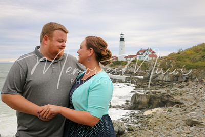 Heather & Justin ~ Engagement 10/03/2015