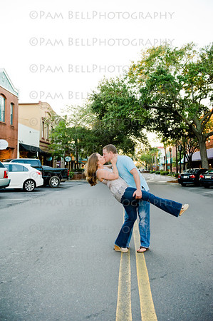 Jennifer & Allen 10 26 12