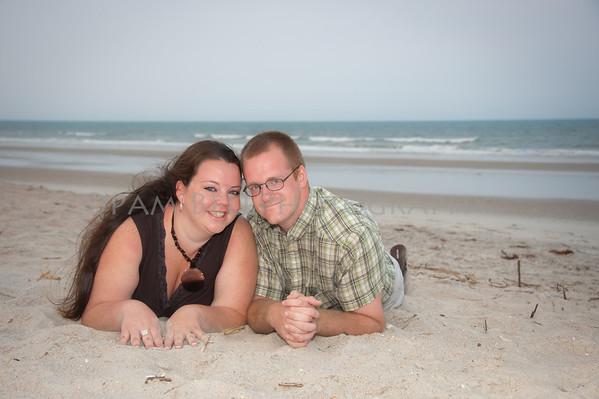 Marie and Mike - 5 10 11 - Amelia Island