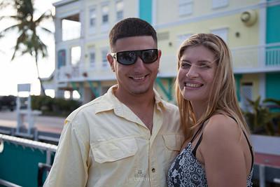 Ashley and Jose Sunset Cruise0002