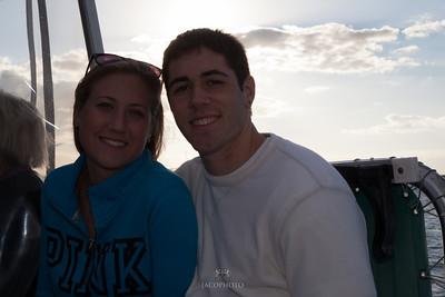 Ashley and Jose Sunset Cruise0020