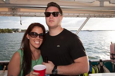 Ashley and Jose Sunset Cruise0023
