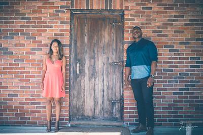 003 Dania and Nick