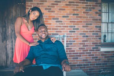 002 Dania and Nick