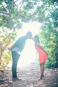 042 Dania and Nick